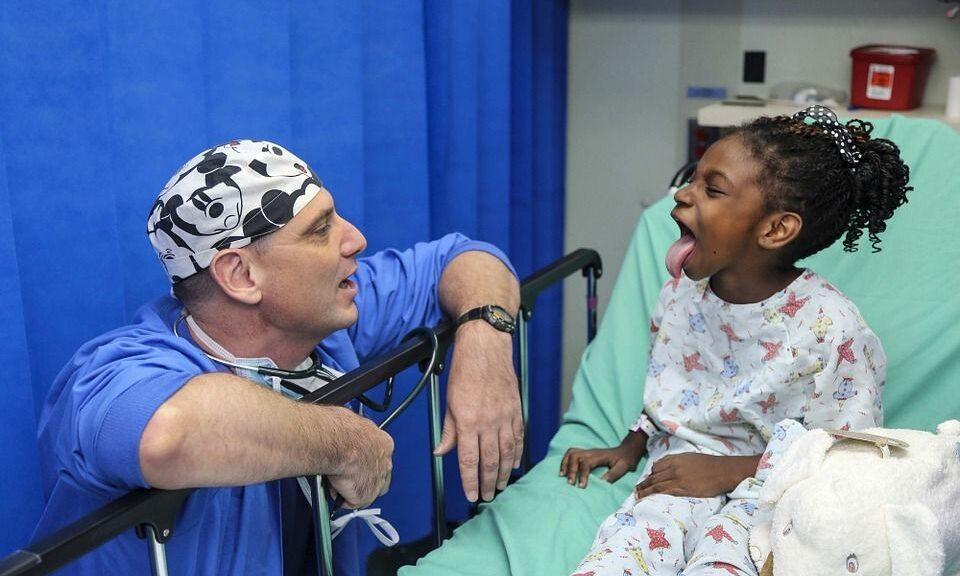 dobry pediatra białystok